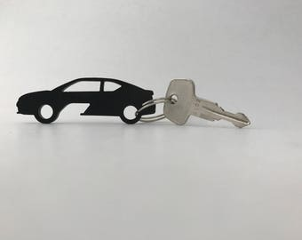 Scion tC AGT20 tc2 Bottle Opener Keychain