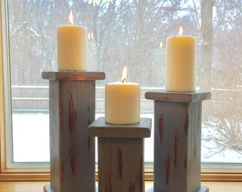Candleholders-listing for RV