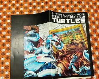 Eastman and Laird's Teenage Mutant Ninja Turtles No.3