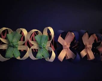 Baby and infant bows