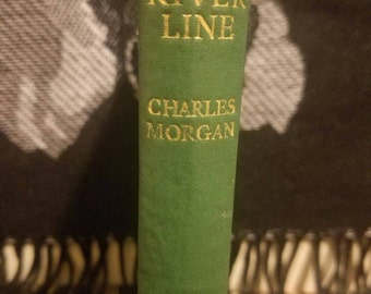 The River Line 1st Edition