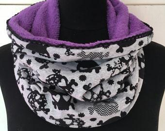Women's Jugendlop skull lace! Schick!