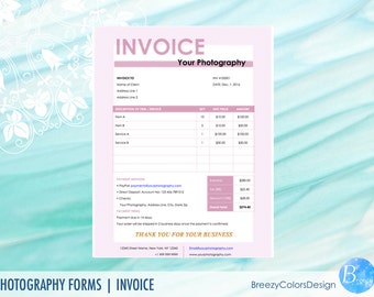 Albuquerque Gross Receipts Tax Invoice Design  Etsy How To Create An Invoice Template In Word Word with Tooth Fairy Receipt Download Word Small Business Invoice Design Photography Template For Photographers  Printable Forms A Us Letter How Do Invoices Work Word
