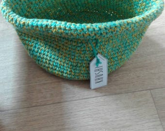 Rangi changi basket small