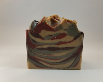 Tuscan Lace Cold Process Soap