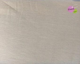jersey beige (11,00 EUR / m)