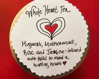 Whole Heart Tea