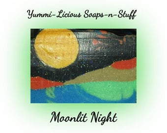 Moonlit Night Soap