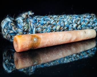 CHILLUM smoking ritual pipe