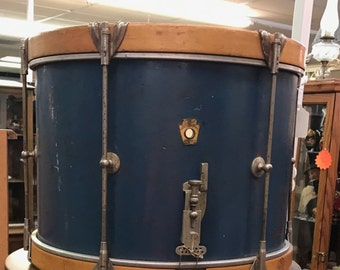Ludwig 1960's drum in great vintage condition.
