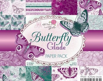 Butterfly Glade