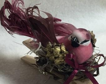 Birdclip (#009)