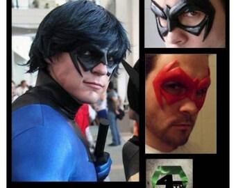 Hero Mask C