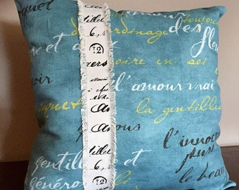 LOWER PRICES! off Decorative Pillows, The French Collection