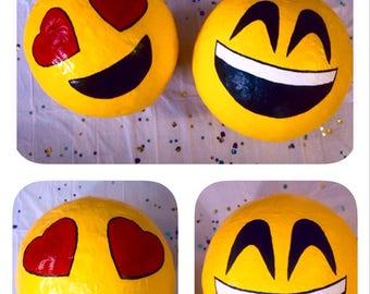 Emoji Piñatas