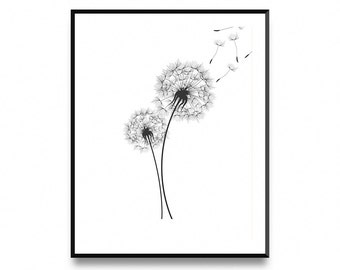 Dandelion printable pictures to pin on pinterest thepinsta for Dandelion coloring page