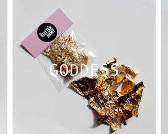 Goddess - Gold Leaf Festival Mix