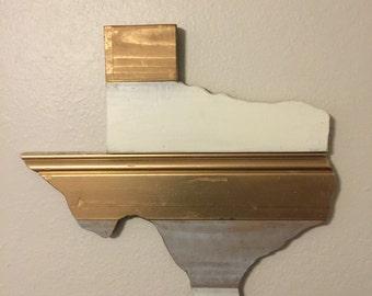 Texas Reclaimed Wall Art