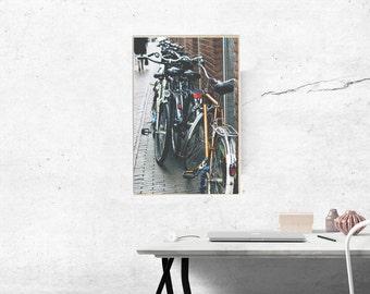 European Bicycles