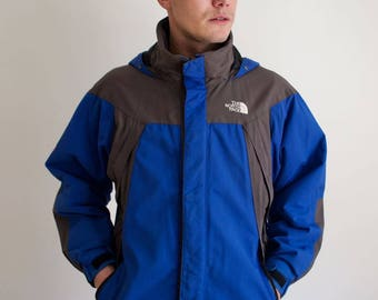 Vintage The North Face Waterproof Jacket