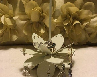 Flower Jewellery Stands