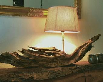 Lamp from design modern