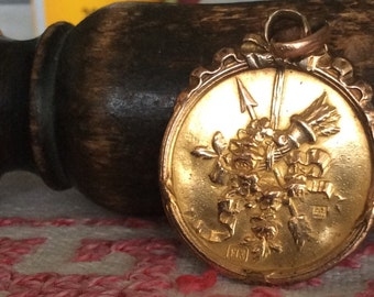 Gold Medal 1920
