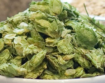 Hops, Dried Herb