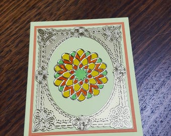 Handmade cards for all occasions, special individual gifts for her