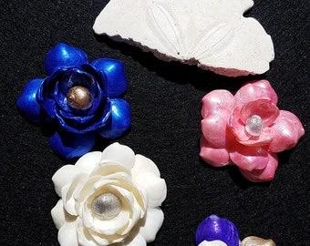 "Seashell ""Flowers"""