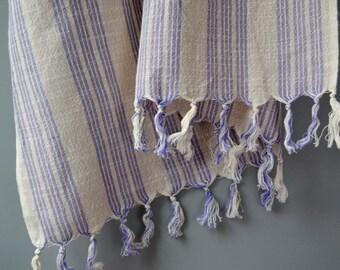 Muna Linen Turkish Towel