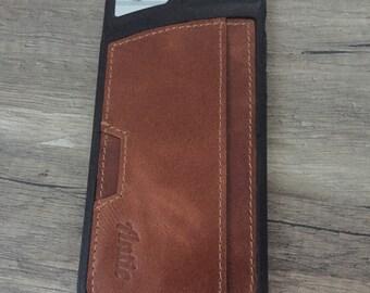 Hera Cover Iphone 6 Plus / 6S Plus Leather Case