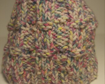 Cool Cable Beanie