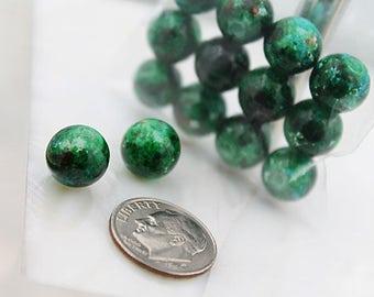 Print Glass Beads