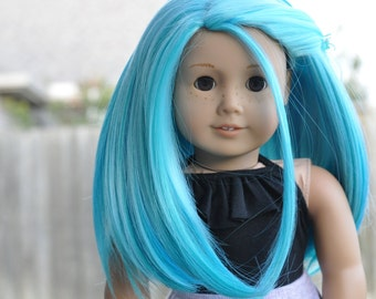 Lyla- Custom OOAK American girl doll