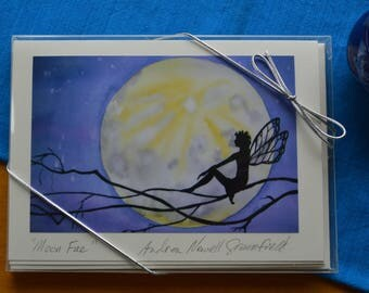 Fairy Card Pack