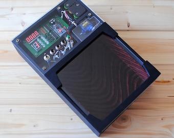 """Puzzle box """"Digital Mastermind"""""""