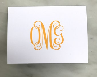 OMG Note Card - Ever So Pretty Paperie
