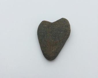One Heart Shaped Rock