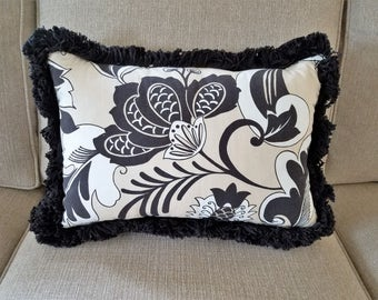 """Bold and Beautiful 18 x 14"""" PILLOW COVER"""