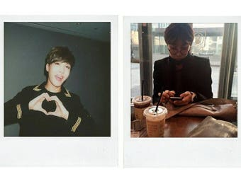 BTS J-Hope Boyfriend Material