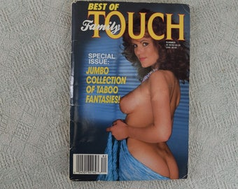 Best of Family Touch Magazine Summer 1988