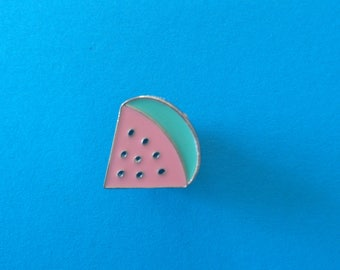 Watermelon badges