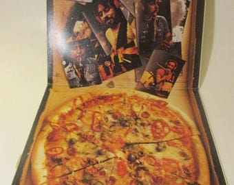 Downchild Blues Band  We Deliver Gatefold LP 33 rpm LAT 1085 1980 Attic Records Limited Canadian Blues Rock