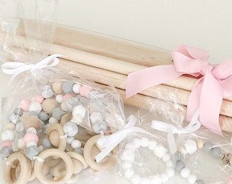 Baby Gym Deluxe Gift Set - The Perfect Baby Shower Gift!