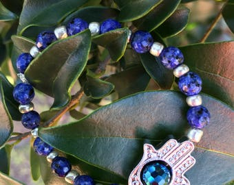 Hamsahand bracelet