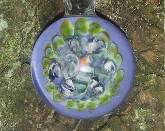 Boro pendant