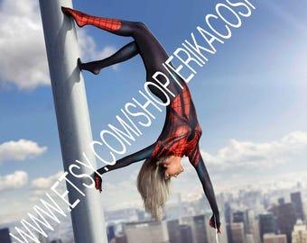 ErikaCosplay - Spidergirl 8x10 Print