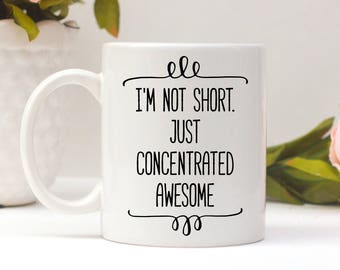 Quote Mug, Mugs With Sayings, Funny Coffee Mug, For Her, Birthday Gift, Gift For Friend, Valentines Day Gift, Anniversary Gift, Unique Gifts