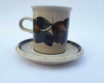 Arabia Finland tea cup